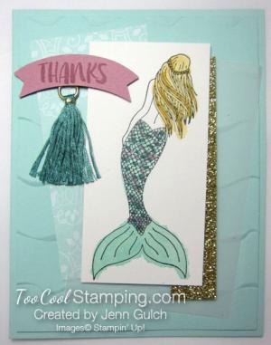 Mermaid - jenn gulch