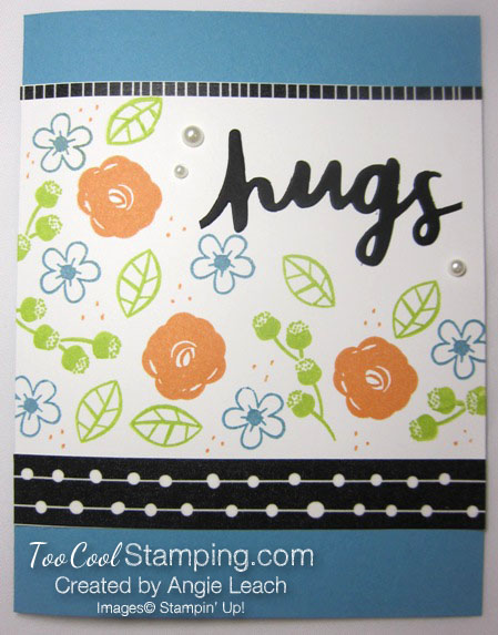 Lovely Happy Birthday Gorgeous Cards - marina mist