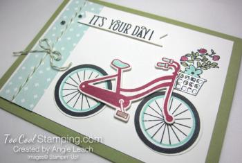 LT Bike Ride - pear 2