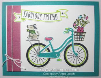 LT Bike Ride - bermuda