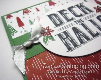 Carols of christmas deck halls dsp - trees 3