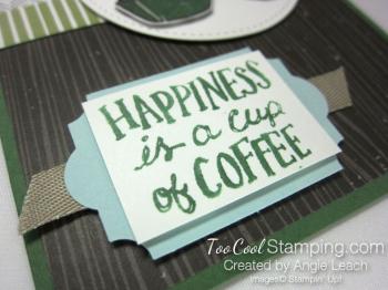 Coffee Cafe coffee pots - garden 3