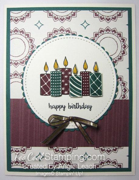 Merry patterns happy birthday - fig