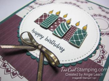 Merry patterns happy birthday - fig 3