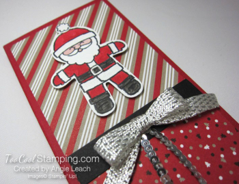 Cookie Cutter Santa List 2