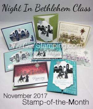 Night in bethlehem class banner 2