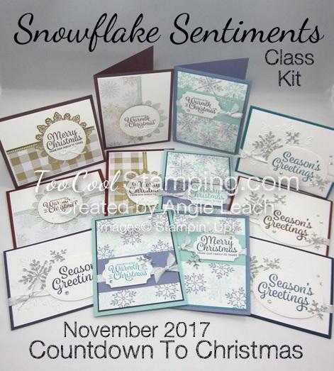 Snowflake sentiments class banner 2