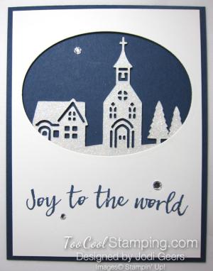 Jodi - Joy to the world