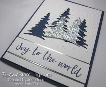 Regal swap cards - joy to the world 2