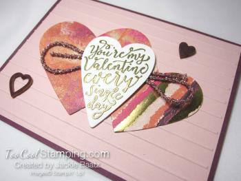 Jackie - valentine every day 2