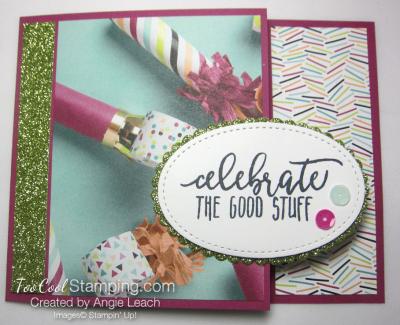 Picture Perfect Birthday - celebrate 1