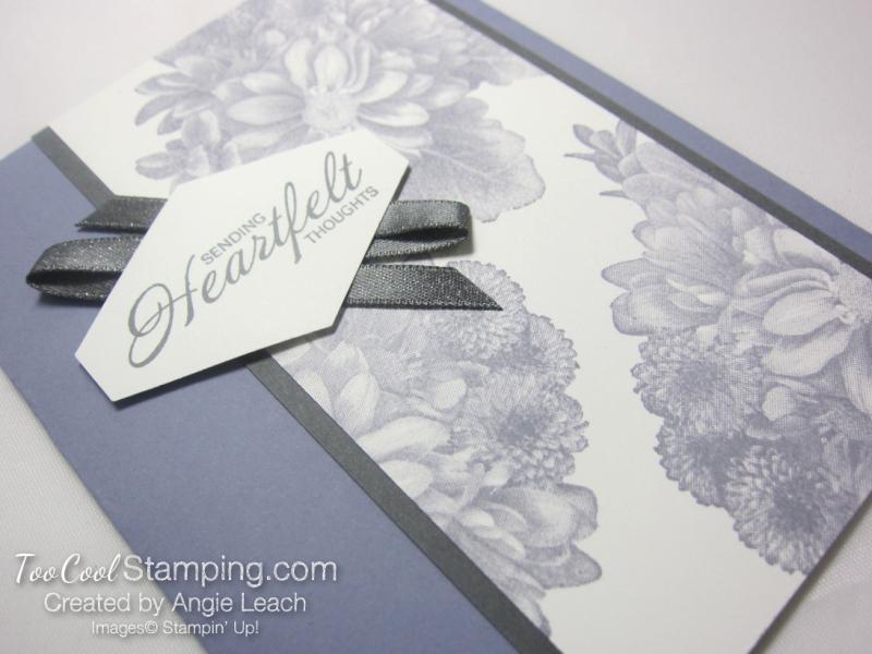 Heartfelt tailored tag - wisteria 2