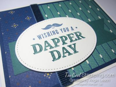 Truly tailored gentleman - dapper 2