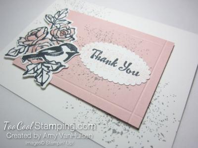 Amy - petal palette bird 2