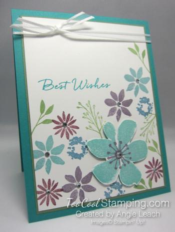 Blooms & wishes - bermuda 1