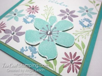 Blooms & wishes - bermuda 3
