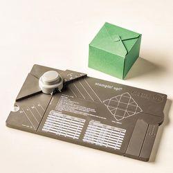 Gift box punch board 135863G