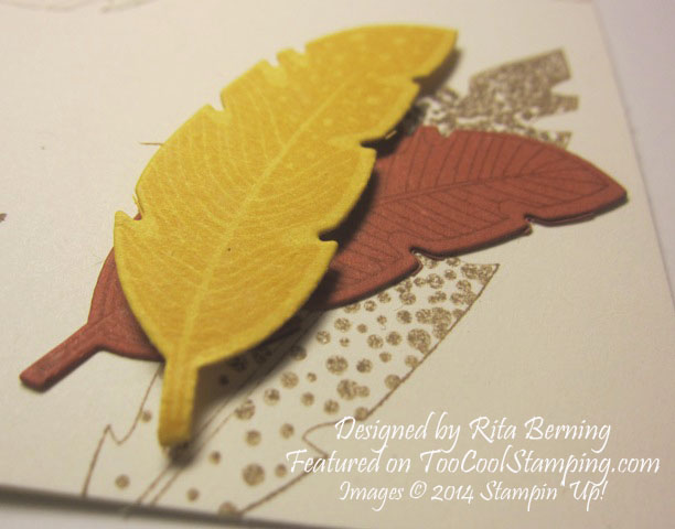 Rita shoe - feathers 3 copy