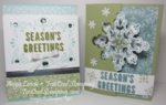 Ctc letterpress winter - two cool sm