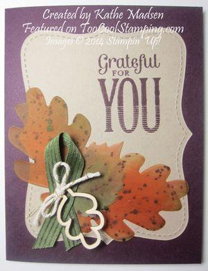 Kathe - autumn accents grateful copy