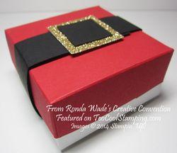 Ronda santa box gift copy