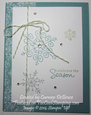 Carmen - endless wishes copy