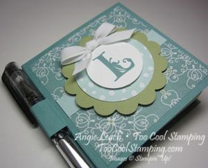 Sticky note - cover small