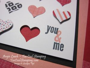 You & me mini hearts - h2