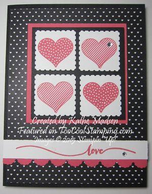 Four hearts - kathe copy