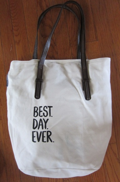 Leadership bag 1