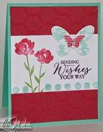 Sending wishes roses