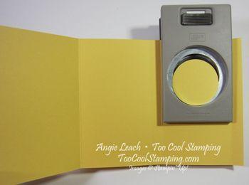 Diorama template 002