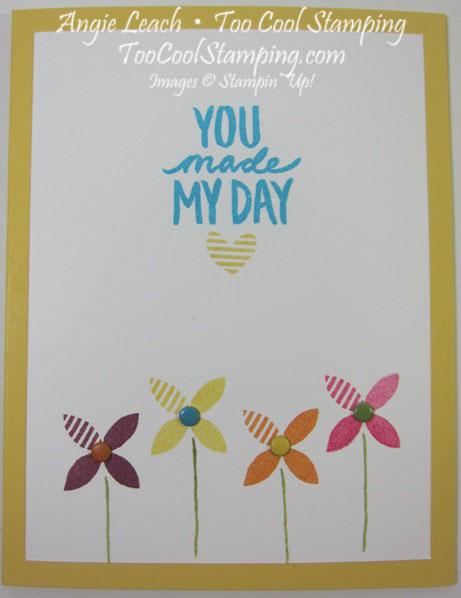 You made my day - daffodil