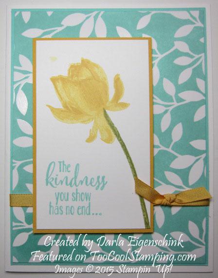 Darla - lotus leaves 2 copy