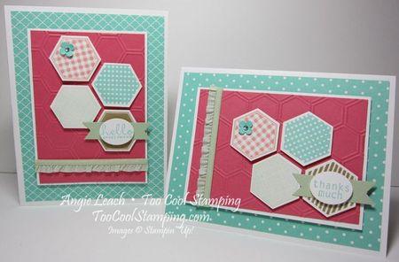 Hello hexagons
