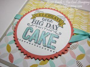 Big day eat cake 2