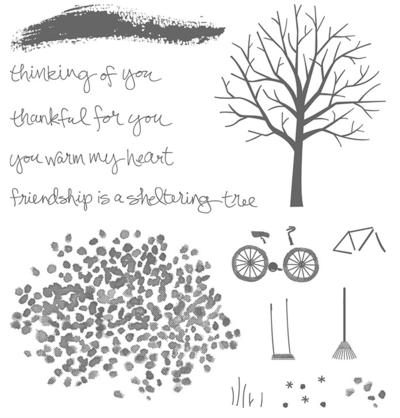 Sheltering tree 137163G