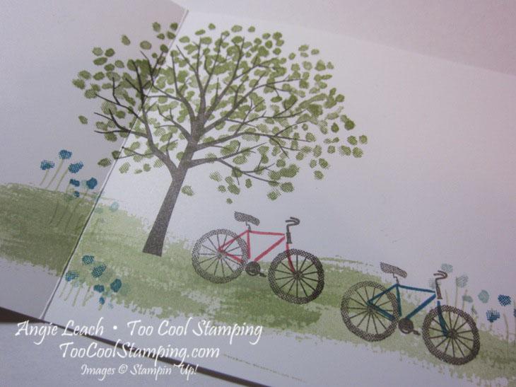 Sheltering tree z-fold 5
