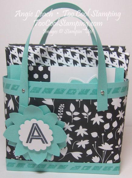Bag in a box - coastal