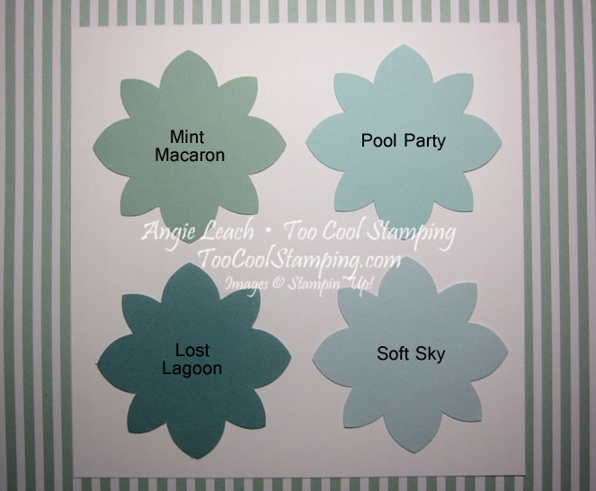 In Colors - Mint Macaron swatches copy