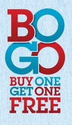 BOGO Logo only