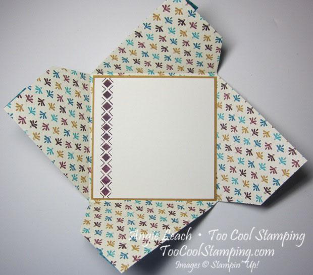 Bohemian pinwheel cards - bermuda thanks6