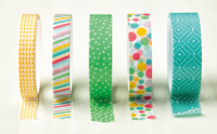 Cherry on top washi tape 138384G