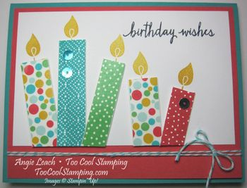 Dancing candles 1 - Copy