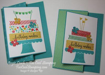 Bab fancy fold - two cool - Copy