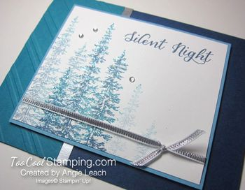 Wonderland swap - silent night 3