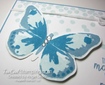 Dotty watercolor wings - marina2