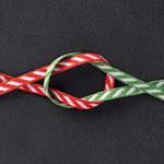 Striped ribbon 139615S