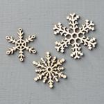 Snowflakes 139638S