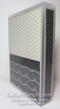 Timeless elegance classy black - case 3